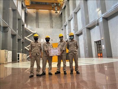 Hưởng ứng Tháng công nhân và tháng hành động về an toàn vệ sinh lao động 2021